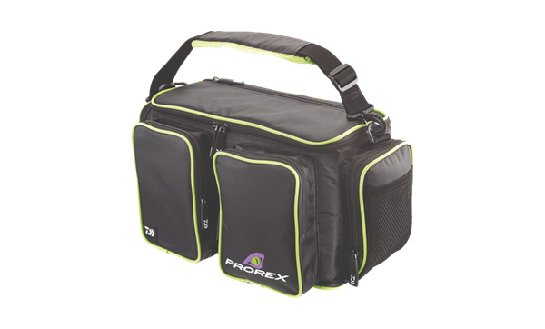 Picture of Daiwa Prorex Tackle Box Bag Large