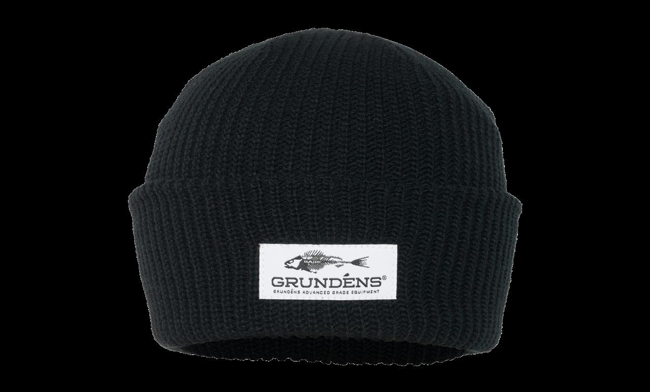 Picture of Grundéns Watch Hat Black, One Size