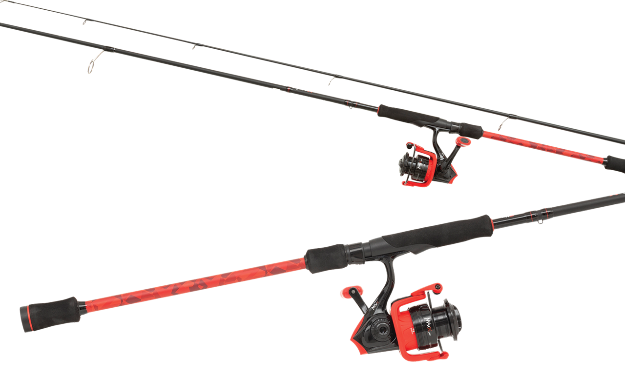 Picture of Abu Garcia Max X Combo 7' M 10-30 g