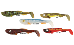 Picture of Abu Garcia Beast Paddle 2-pack 17cm