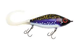 Picture of Guppie Downsize 9 cm - Custom Colors by Kanalgratis