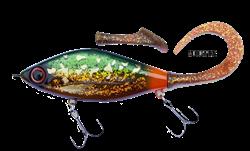 Picture of Guppie - 13,5 cm 120 gram - Custom Colors by Kanalgratis