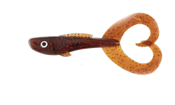Picture of Abu Garcia Beast Twin Tail 2-pack 17cm