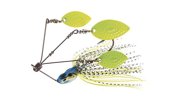 Picture of Molix Lover Spinnerbait 14gr, Neon Charmer