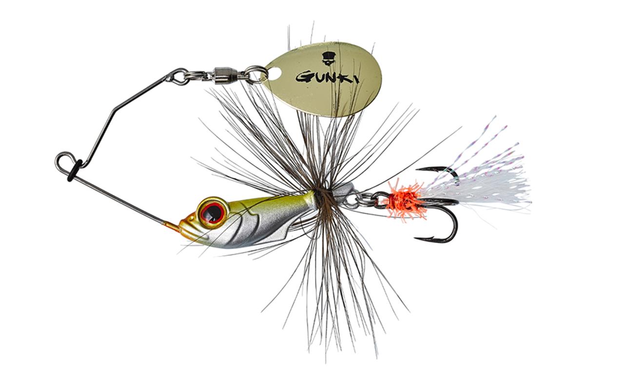 Picture of Gunki ALVIN FLY 5.6G