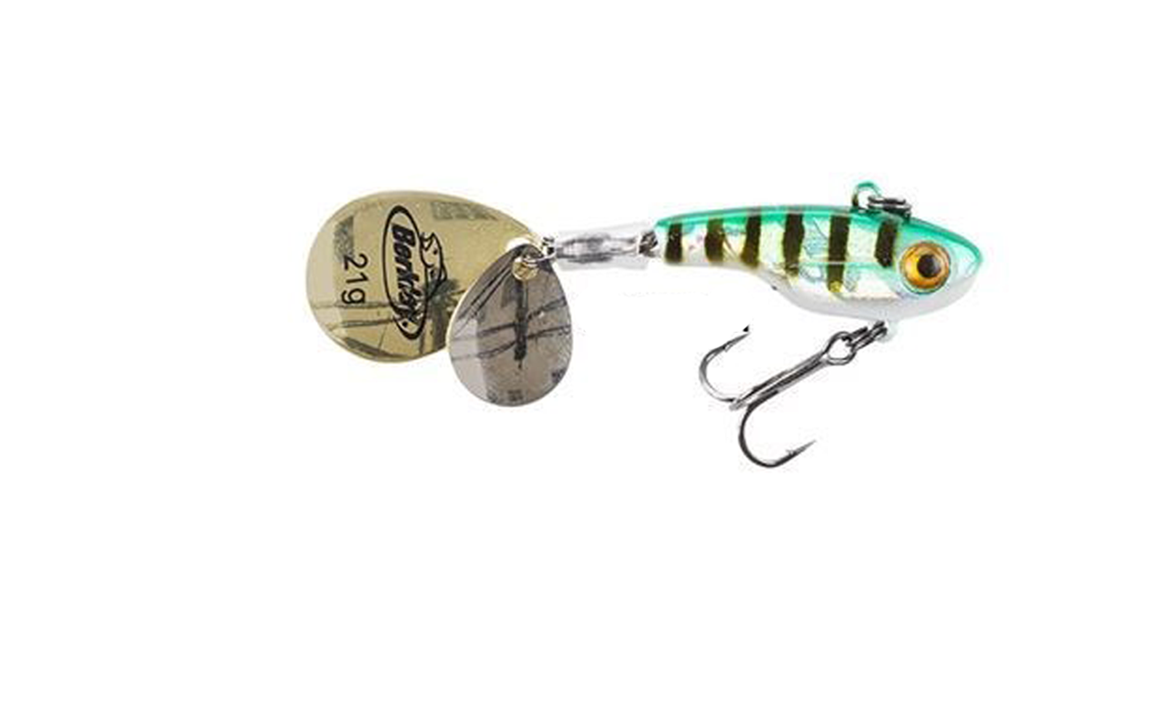 Picture of Berkley Pulse Spintail 21gr