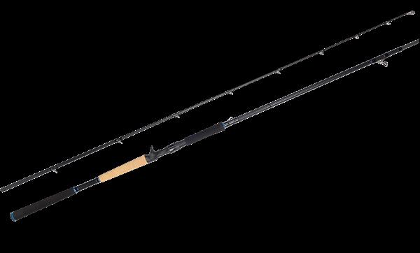 "Picture of NEW Gator SWIMBAIT Explorer 7'10"" - 110 gr (2-piece) Baitcasting"